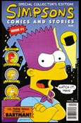 Simpsons Comics and Stories 1-D