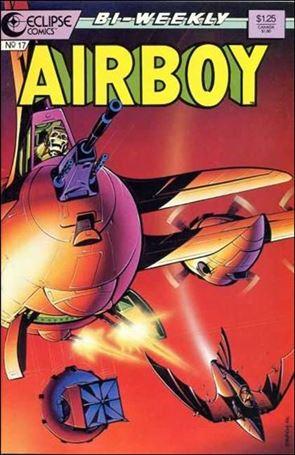 Airboy 17-A