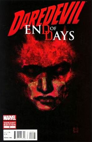 Daredevil: End of Days 2-B