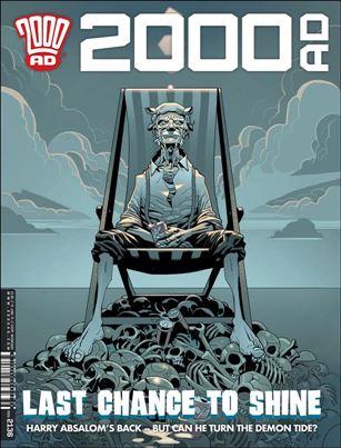 2000 A.D. (UK) 2136-A