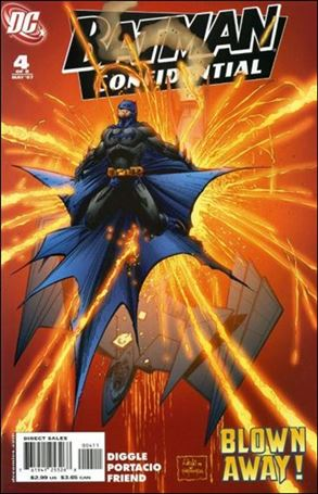 Batman Confidential 4-A