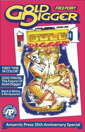 Gold Digger (1993) 1-B