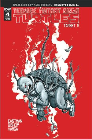 Teenage Mutant Ninja Turtles Macro-Series 4-B