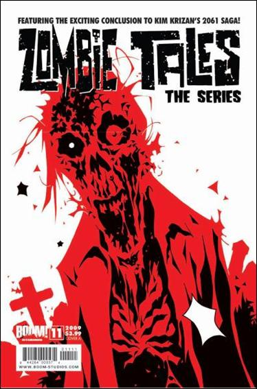 Zombie Tales The Series 11-A by Boom! Studios