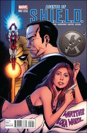 Agents of S.H.I.E.L.D. 2-B