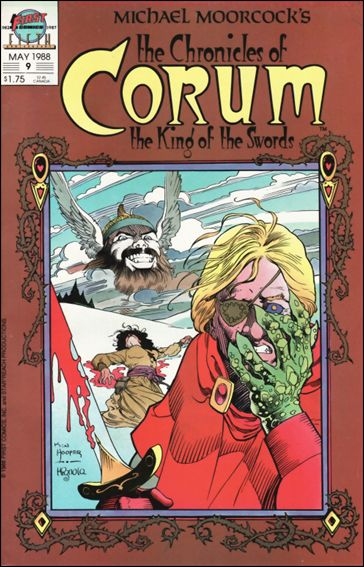 Chronicles of Corum 9-A by First