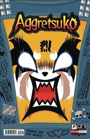Aggretsuko 4-B