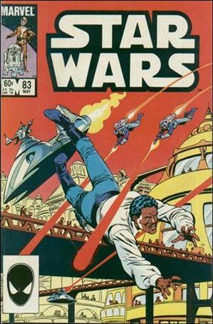 Star Wars (1977) 83-A