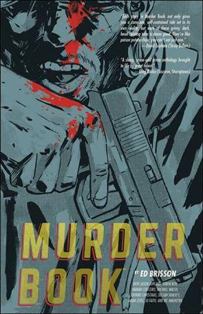 Murder Book nn-A