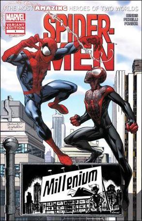 Spider-Men 1-MN