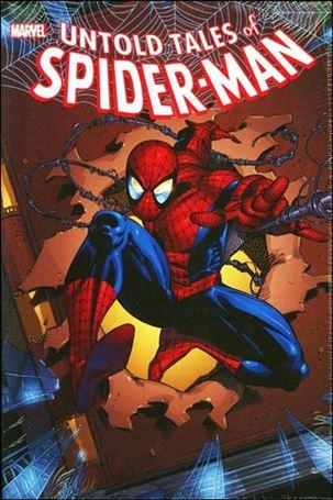 Untold Tales of Spider-Man Omnibus 1-B