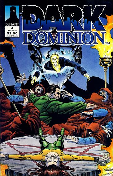 Dark Dominion 4-A by Defiant
