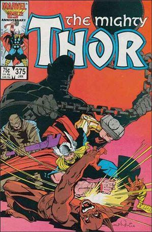 Thor (1966) 375-A