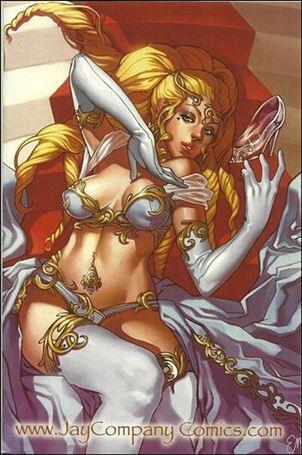 Grimm Fairy Tales 2-E