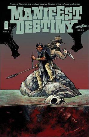 Manifest Destiny 8-A