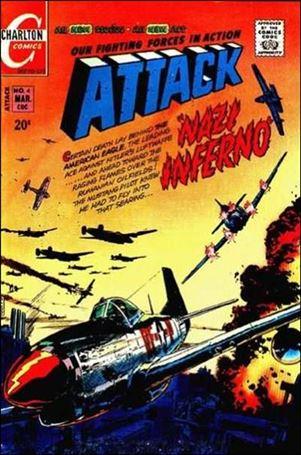 Attack (1971) 4-A