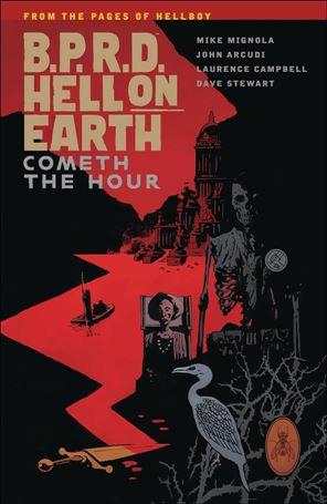 B.P.R.D. Hell on Earth 15-A