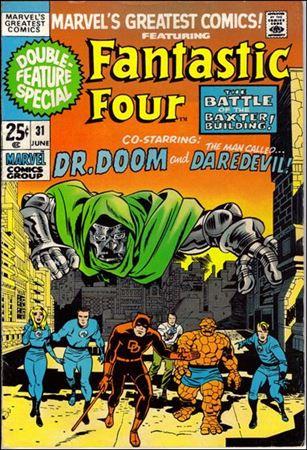 Marvel's Greatest Comics 31-A