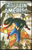 Captain America by Ed Brubaker 1-A
