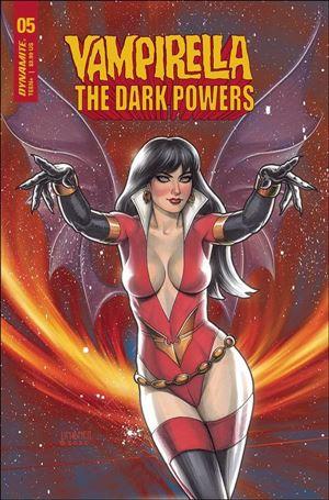 Vampirella: The Dark Powers 5-C