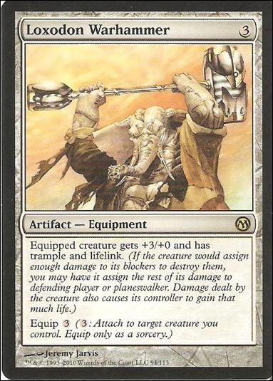 Magic the Gathering: Duels of the Planeswalkers (Base Set)94-A by Wizards of the Coast