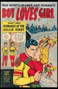 Boy Loves Girl 30-A