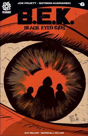 Black-Eyed Kids 6-A