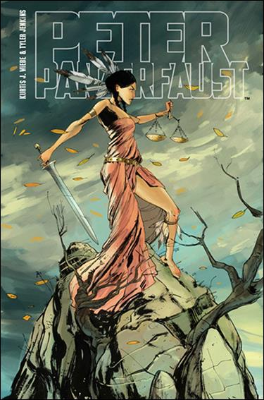 Peter Panzerfaust 20-A by Image