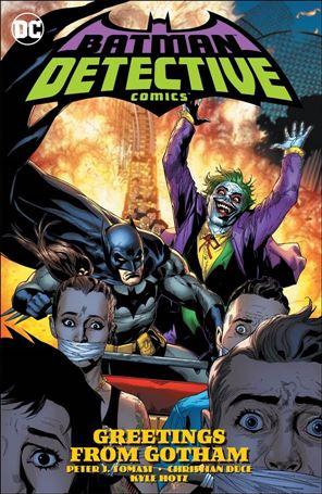 Batman: Detective Comics (2020) 3-A