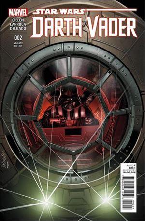 Darth Vader 2-B