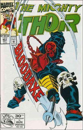 Thor (1966) 451-A