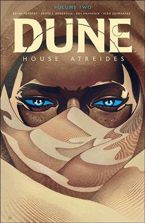 Dune: House Atreides 2-A