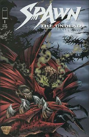 Spawn the Undead 1-A