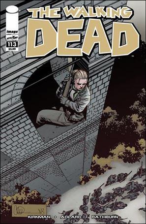 Walking Dead (2003) 113-A