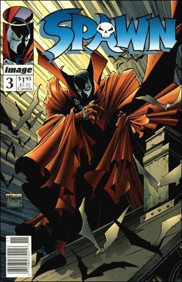Spawn 3-B by Image