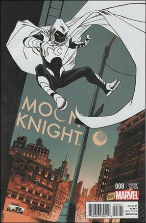 Moon Knight (2014) 8-B