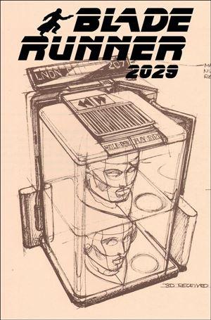 Blade Runner 2029 2-B