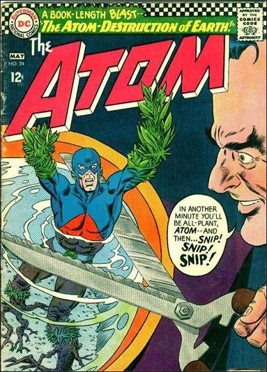 Atom 24-A by DC