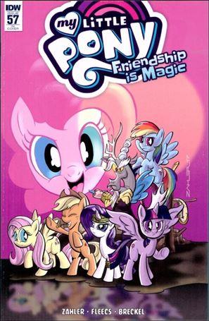 My Little Pony: Friendship is Magic 57-C