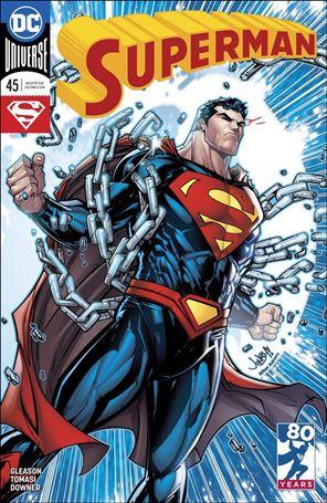 Superman (2016) 45-B