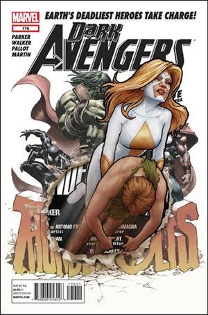 Dark Avengers (2012) 176-A