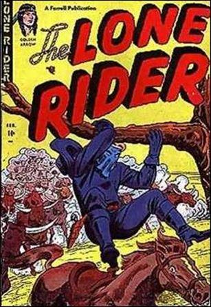 Lone Rider 6-A