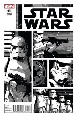 Star Wars (2015) 21-C