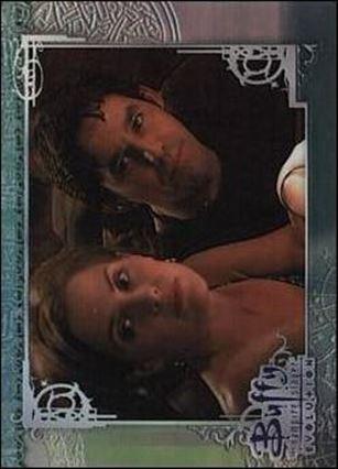 Buffy the Vampire Slayer: Evolution (Base Set) 32-A