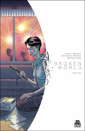 Broken World 2-A