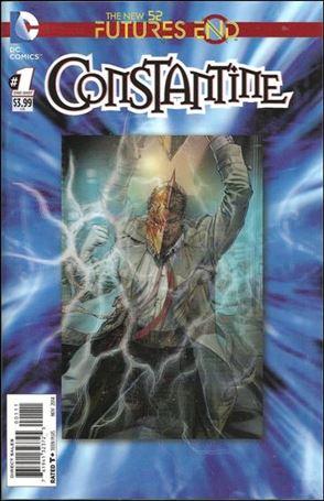 Constantine: Futures End 1-A