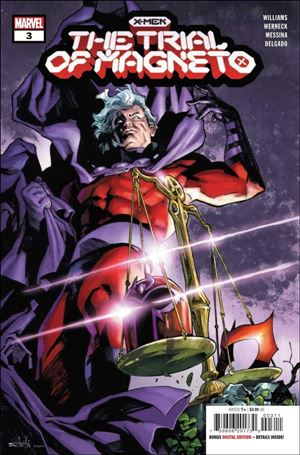 X-Men: The Trial of Magneto 3-A