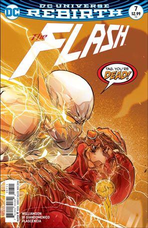 Flash (2016) 7-A
