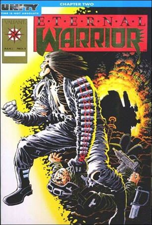 Eternal Warrior (1992) 1-C