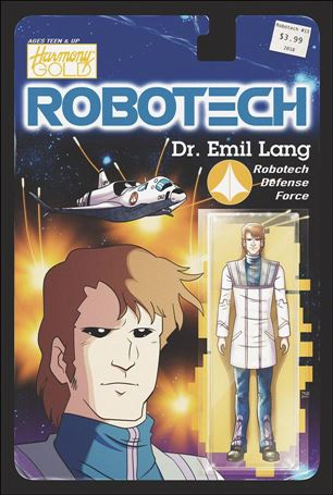 Robotech (2017) 15-B